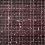 A21. Peinture acrylique sur panneau, 40x40 cm. 2017. Collection FRAC Auvergne.